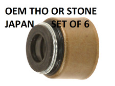 OEM MANUFACT THO OR Stone Valve Stem Seal 13207 D0111