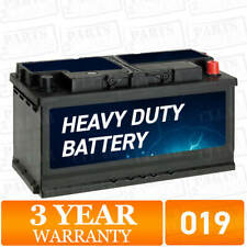 For Audi 100 A4 A5 A6 A8 Car Battery 019 12V 95Ah 740A L:354mm H:190mm W:174mm