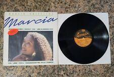 RARE REGGAE MARCIA GRIFFITHS, MARCIA, 1ST. ORIGINAL PRESS GERMAIN DGLP7 LP, 1988