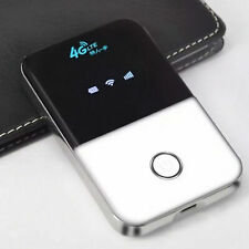 NEW WiFi Wireless Router Portable MiFi Hotspot Unlocked 4G LTE Mobile Broadband