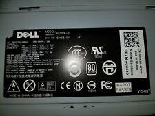 Dell U662D 1000W PSU H1000E-01 HP-S1K03A001 for Alienware Area 51 ALX