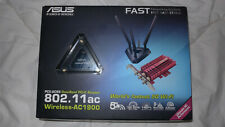 ASUS PCE-AC68 PCIE wifi card *FREE SHIPPING*