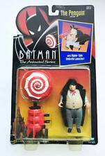 Batman The Animated Series Penguin Kenner 1992 Scarce MOC