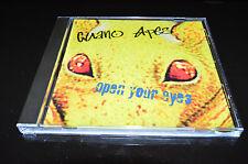 GUANO APES Open your eyes ULTRA RARE 1997 PROMO Radio DJ CD single USA