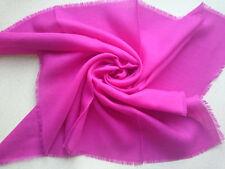 Original 100% Wool Vintage Scarves & Shawls