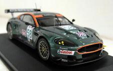Ixo 1/43 Scale GTM026 Aston Martin DBR9 #58 Sebring 12H 2005 Diecast model car