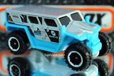 2018 Matchbox Ice Voyagers Exclusive GHE-O Rescue