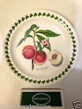 Piatto Frutta - Portmeirion - Pomona