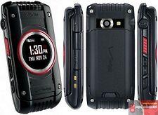 NEW Casio G'zOne Ravine 2 - C781 (Verizon)(Page Plus)Rugged Cellular Flip Phone