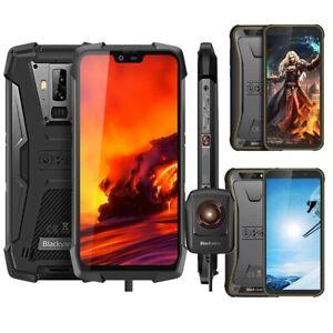 Blackview BV9700 Pro BV5500 Plus Rugged Smartphone Dual SIM Telefono Cellulare