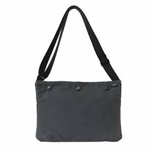 Yoshida Bag PORTER, Coppi, Sakosh (gray)
