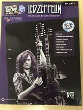 Guitar Instruction Play Alongs
