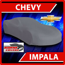 1958-1961 Chevy Impala 2-Door CAR COVER - ULTIMATE® HP All Season Custom-Fit!!