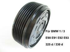 Compressore Puleggia Frizione BMW 325d 330d E90 E91 E92 E93 64526924792