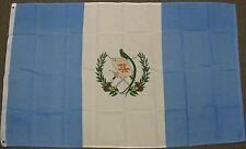 3X5 GUATEMALA FLAG GUATEMALAN BANNER 3'X'5' NEW F444