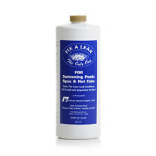 Fix A Leak Swimming Pool & Spa Pipework & Shell Leak Repair
