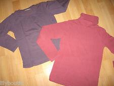 TAPE A L'OEIL - T-shirt et sous-pull - Taille 10 ans - TBE !!!!