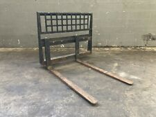 Skid Steer Fork Attachment Ccr14943