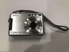 Sony Cyber-Shot DSC-S700 Digital Camera 7.2MP