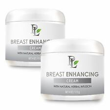 Breast booster - BREAST ENHANCING CREAM 4OZ - castor oil organic 2B