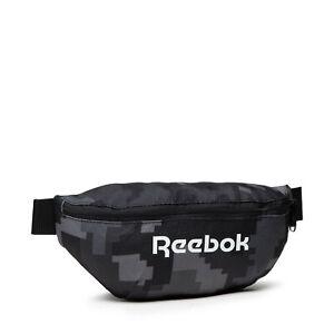 Reebok Unisex Waist Bag Training Athletics Act Core Graphic Accessories H36565