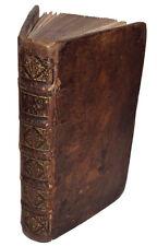 Education des Filles, par L'Abbé de Fénelon - Aubouin, Emery, Clousier, 1687