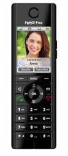AVM FRITZ!Fon C5 Schnurloses Telefon - Schwarz (20002748)