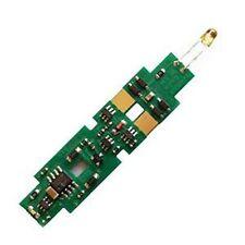 NCE 143 N12K0b Decoder - Drop in for Kato F3 A&B Golden LED    MODELRRSUPPLY-COM