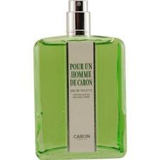 Caron Pour Homme by Caron EDT Spray 4.2 oz Tester