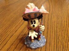 "Minnie Mouse ""Kiss Me Honey Do"" figurine #292907, Disney resin"