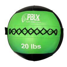Pblx Wall Ball Weight 20 Lbs (Model: 60020)