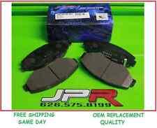 NEW NISSIN DISC BRAKE PADS D914N 45022 TA5 X00 ACCORD ILX CR-V CIVIC CR-V FIT
