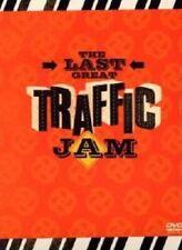 TRAFFIC 'THE LAST GREAT TRAFFIC JAM' DVD NEW+