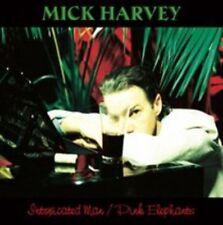 Mick Harvey Intoxicated Man Pink Elephants Double LP Vinyl 33rpm 2014