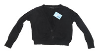 Atmosphere Womens Size 10 Black Cardigan (Regular)