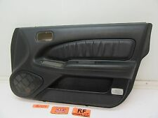 97 I30 FRONT DOOR PANEL RIGHT R RH RF PASSENGER SIDE INTERIOR TRIM POWER COVER
