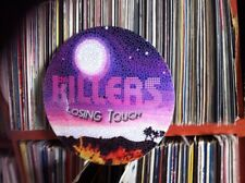 "The Killers - Losing Touch Mega Rare 12"" Picture Disc Promo Single LP Day & Age"