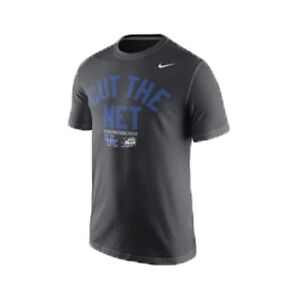Nike Kentucky Wildcats Cut The Net 2015 Regional Champions Gray Shirt - Defects