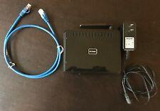 D-Link N150 Home 150 Mbps 4-Port 10/100 Wireless N Router DIR-601 Ethernet+Pwr