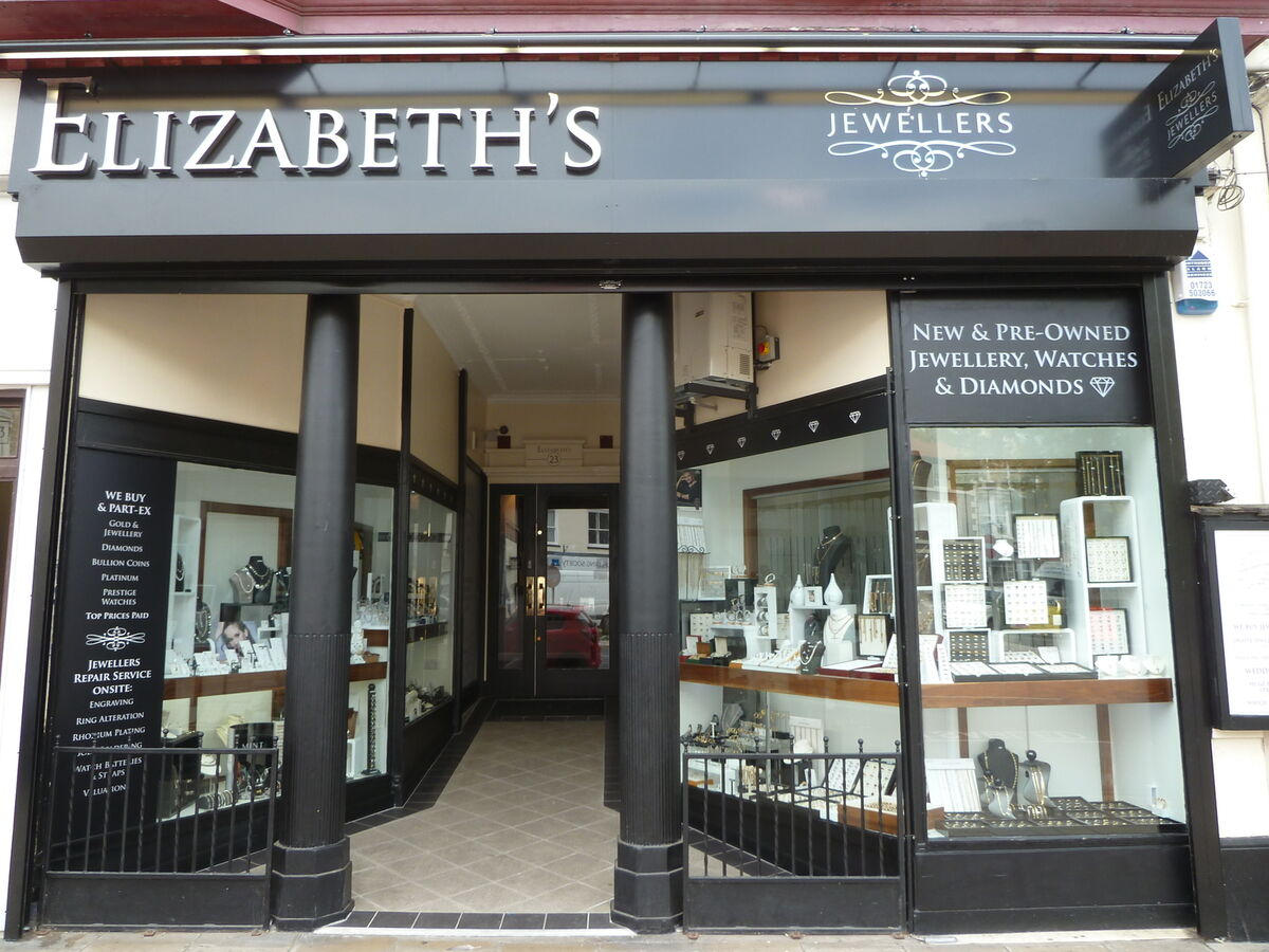 Elizabeth's Jewellers Ltd