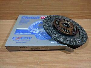 Clutch Disc fits Daihatsu Taft Wildcat Rocky Fourtrak Hino Ranger DL DG engines