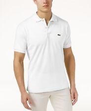 Lacoste Classic Piqué Polo Shirt L.12.12 Short Sleeves Classic Fit Size Large 5