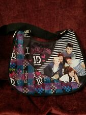 One Direction Small Handbag Purse 1D