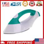 Electric Steam Iron Mini Portable Handheld Flatiron For Home Travelling photo
