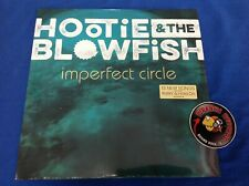 Hootie and The BlowFish Imperfect Circle LP Sealed Vinyl Piranha Records
