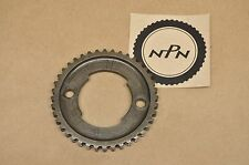 Vtg 1984-1986 Honda V30 VF500 Magna Interceptor Cam Shaft Chain Sprocket A85