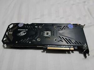 Gigabyte Windforce Nvidia GTX 960 4GB ddr5 Graphics Card