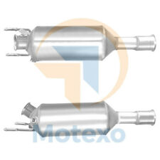 DPF PEUGEOT 4007 2.2HDi (DW12MTED4) 7/07-4/11 (Euro 4)