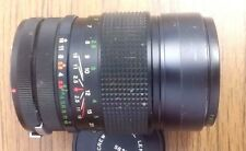 VINTAGE VIVITAR 135M  1:2.5 AUTO TELEPHOTO LENS GOOD CONDITION