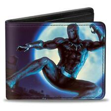 Wallet Marvel Comics Black Panther AVAK